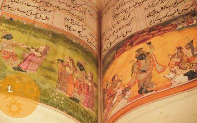 Wat is de Bhagavad Gita?