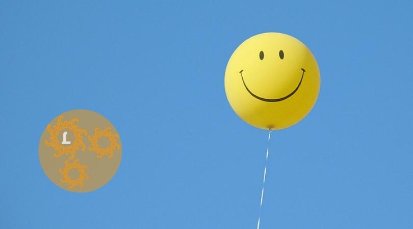 Zit geluk in je hersenen?