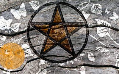 Feesten en Rituelen binnen het Paganisme