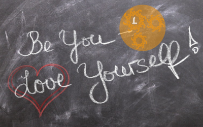 Leven vanuit liefde, trouw zijn aan jezelf