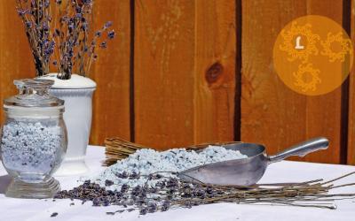 4 Eenvoudige wellness baden voor bij jou thuis.