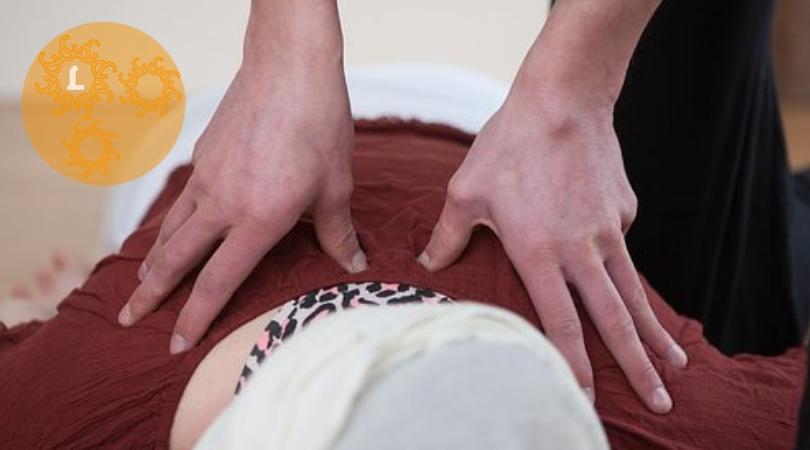 Shiatsu: Japanse drukpuntmassage