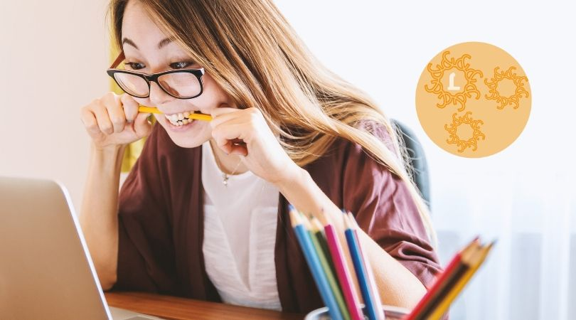 Hoe gebruik je stress in je voordeel?