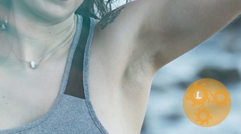 Je deodorant maak je natuurlijk zelf