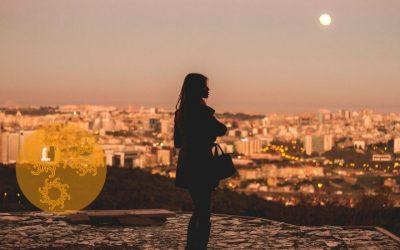 Leven volgens de maancyclus