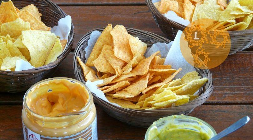 Recept: Dipsaus voor tortillachips