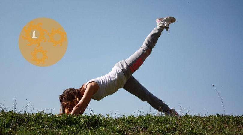 Pilates: een toegankelijke trainingsmethode