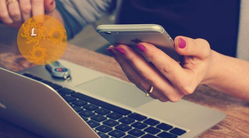 Vind jij jezelf een multitasker?