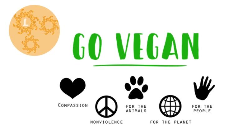 Veganistendag