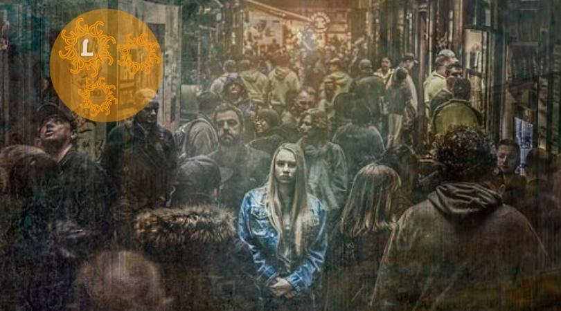 Spirituele eenzaamheid