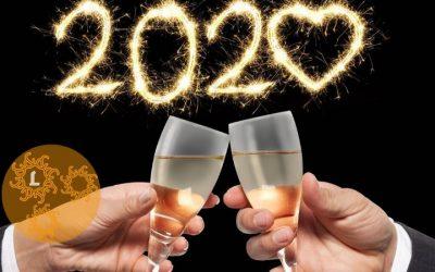 Numerologie voor jou in het nieuwe jaar