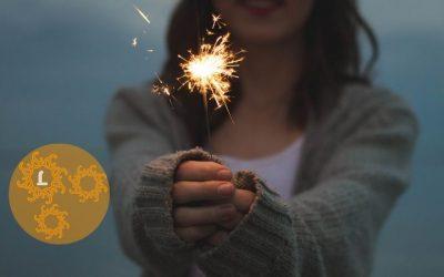 12 Rituelen om het oude jaar los te laten