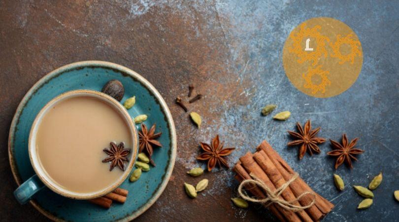 Winter recept: Verwarmende Chai melk