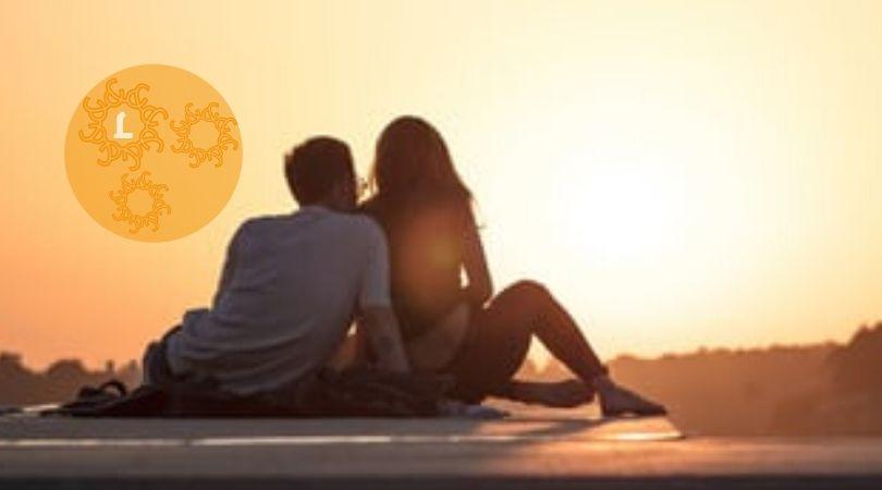 Spiritualiteit in je relatie.
