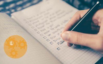 10 Tips hoe jij jouw grootste doelen kunt vaststellen