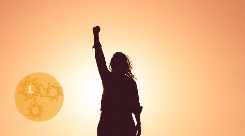 Internationale Vrouwendag: Vrijheid