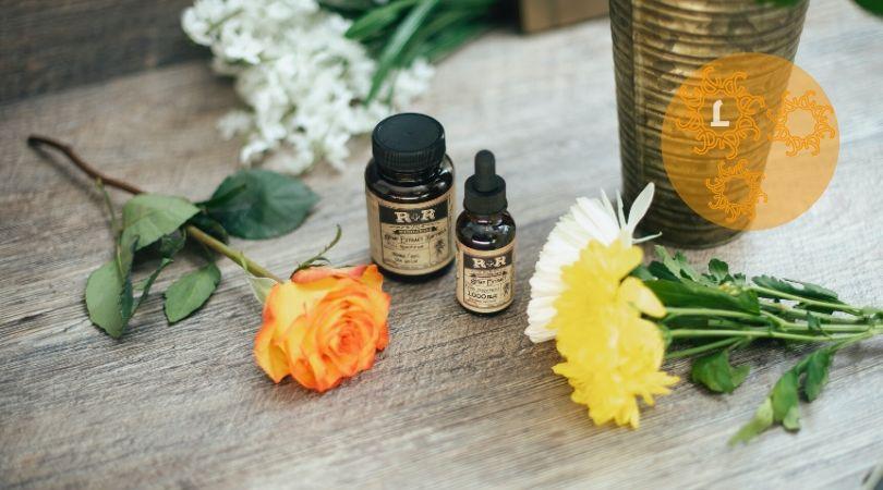 Etherische olie voor mei: de roos
