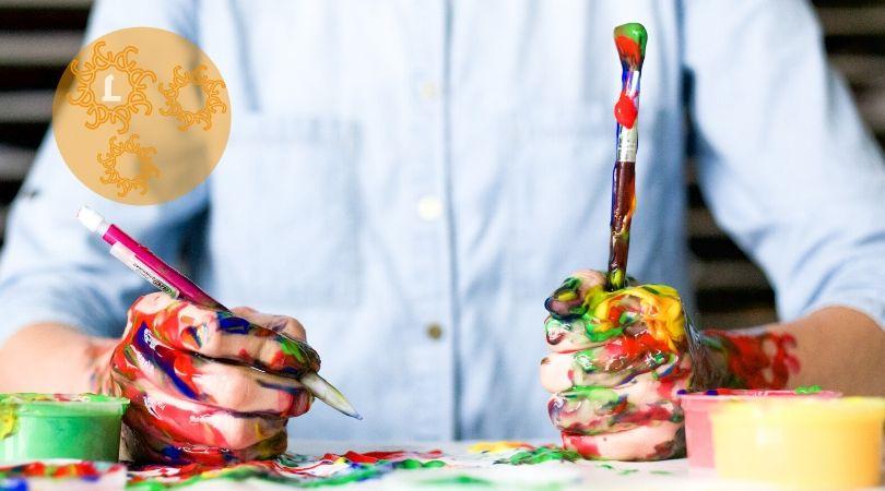 Hoe jij in 12 weken jouw creatieve talenten kunt ontdekken