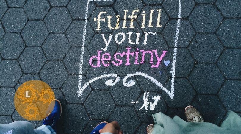 Ken jij jouw doel in het leven?