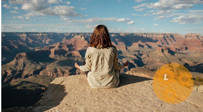 Welk meditatietype ben jij?
