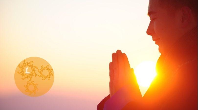 Ontdek de rustgevende invloed van meditatie.