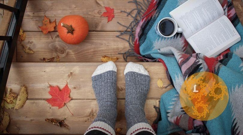 Wat oogst jij deze herfst-equinox?