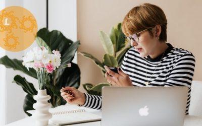 Je werkroutine veranderen voor meer productiviteit.