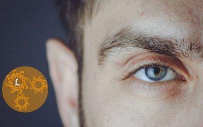 Troostgedicht: die ogen