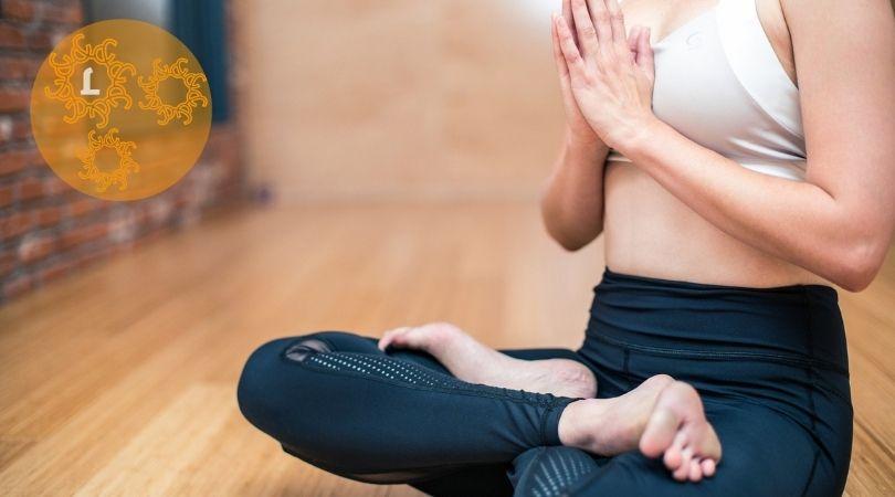 Wat is yoga eigenlijk?