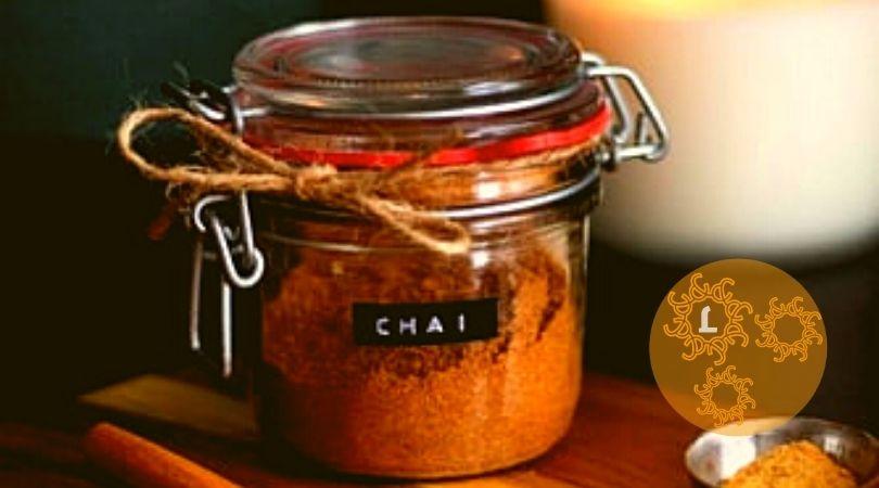 Recept voor zelfgemaakte Chai