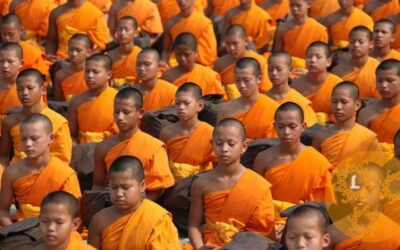 Paganisme: Het Boeddhisme