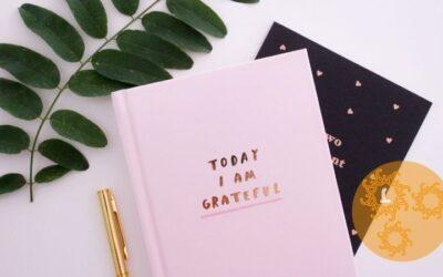 Dankbaarheid kun je leren