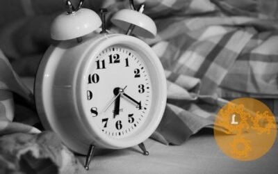 De voordelen van vroeg opstaan.