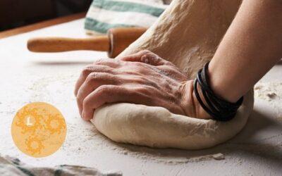 Zo maak je bakken mindful en meditatief