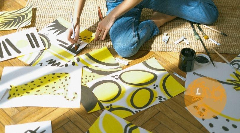 Wil jij jou creativiteit herontdekken?