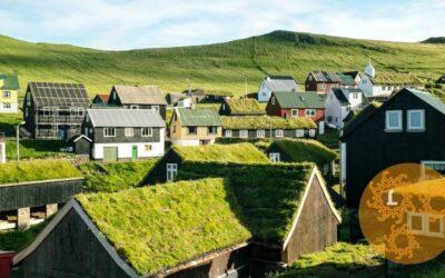 Een levend dak op je huis