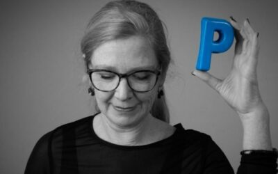Mantelzorgalfabet: de letter P is van…