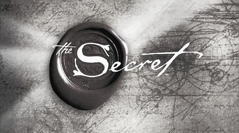 Boekentip: The Secret van Rhonda Byrne
